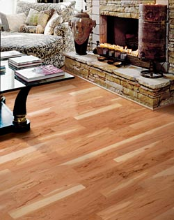 Hardwood Flooring in Raleigh, NC