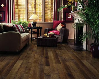 Luxury Vinyl Planks in Raleigh, NC