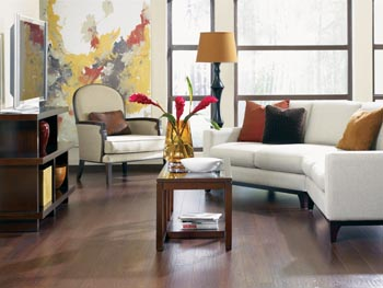 Laminate Flooring in Raleigh, NC